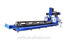 hot sale 5 axis aluminum cnc drilling machine