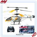 Vendita calda 3 canali elicottero telecomando, elicottero 3ch, aereo rc