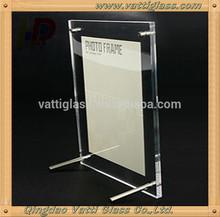 promotional frameless picture frames glass buy frameless