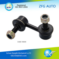 ZFG Classic Anti-Roll Bar Auto Parts Front Left Sides Stabilizer Link/Sway Bar Link 54668-8H300