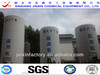 industrial large capacity cryogenic LAr Storage tank liquid nitrogen container with after-sale service manufacturer