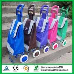 Folding Shopping Trolley Bag, Shopping Trolley, Folding Shopping trolley Cart