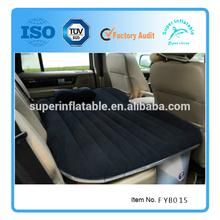 Car back Seat Air Mattress