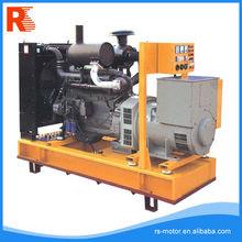 Cheap design yellow diesel engine 4bt alternator