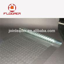 Herringbone PVC Carpet protector with grippers