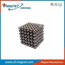 ndfeb magnet balls 5mm diameter