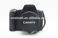 DC-05 5MP digital camera + 2.4'' TFT display + 8x digital zoom + anti shake + face detection high speed camera