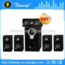 45W+10W*5 audio pro stage 4 speaker