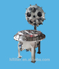 Multifunctional stainless steel milk filter with low price