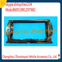 High quality auto radiator support for Accent 2006 OEM:64100-1E000
