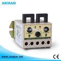 akman proteção relé falta de fase