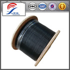 wire rope for gym rubber mat