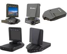 Multi Function Video Record/ Photo shoot/ Playback Car DVR F198