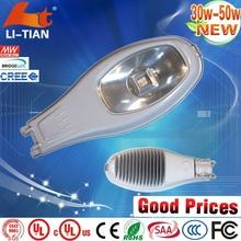 cree high power 220v solor led street lamps Popular High Power