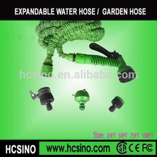 full set faucet adapter100% nature latex Garden hose adapter