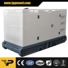 Silent type Three Phase 50Hz Diesel Generator Powered by Deutz 1000 Kva