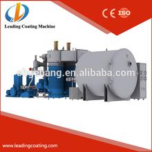 automotive Lighting coating/plating machine ZFG Series Resistive Evaporation vacuum coating machine
