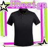 Mens cheap custom dry fit sports polo shirts plain black dry fit polo shirts