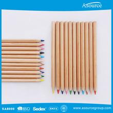 High Quality Jumbo Triangle Color Pencil