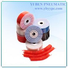 Pneumatic PU Tubing /Polyurethane Tube/Pu Industrial Hose