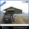 Mini camping military truck tent