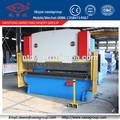 máquina hidráulica de flexión de primera calidad con el mejor precio