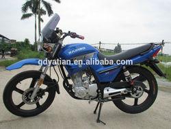 YBR sport motorcycle in Guangzhou