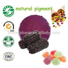 nature Purple color / purple corncob pigment / Purple Corn Red