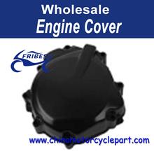 For Suzuki GSR 600 GSR 400 06 07 08 09 10 11 GSXR 750 04 05 GSXR 1000 03 04 Stator Engine Cover FECSU022