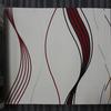 15403 3d wall fashion bamboo pattern wallpaper