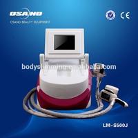 Global Trade roller cellulite machine syneron velasmooth