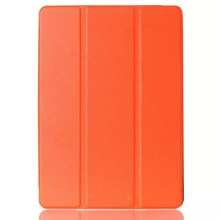 new coming ultra slim leather case for ipad air 2, for ipad 6