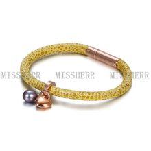 Unique wholesale craft jewels wholesale top sale NSB552PURGGN
