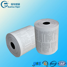 Cheap Wholesale High Quality different size printed thermal paper
