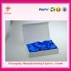 Custom Handmade paper Magnetic cardboard pen gift box