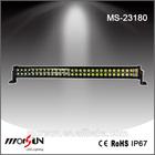NEW c ree offroad truck light bar,12v led lightbar, 180w tractor lightbar led