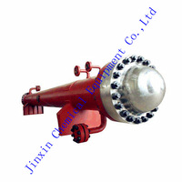 titanium plate heat exchanger used in chemical/oil/power industry