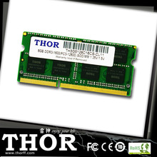THOR DDR3-1600 8G laptop SODIMM