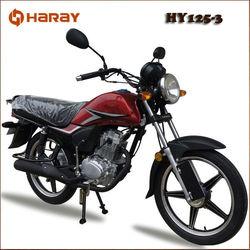 Beautiful Cheap Design 125cc Street Motorcycle/Motorbike