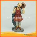 Chine gros de la vie réelle Figurine religieuse catholique Images