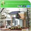 eco friendly easy construction modern prefab house