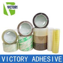Water adhesive bopp carton sealing tape