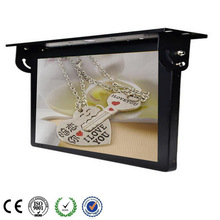 """19"""" Roof Fixing LCD Advertising Digital Player"""