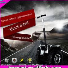 2*1000w powerful 2 wheel self balancing mobility mini folding fastest electric scooter