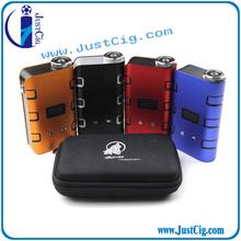 China new product vaporizer GOD 180 vape mod with 180 watts high power x6 vaporizer pen