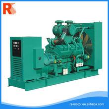 Factory direct long lifetime generator brushless alternator