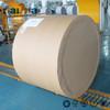 Waste Paper White Coated Triplex Board In Roll Paper