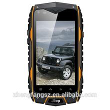 waterproof android smart phone / ultra slim android smart phone / price of smart watch phone