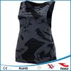 Seamless underwear Fashion galaxy women tank tops