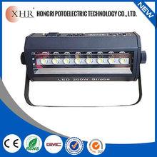 new product on china market auto 8pcs cree led white strobe light